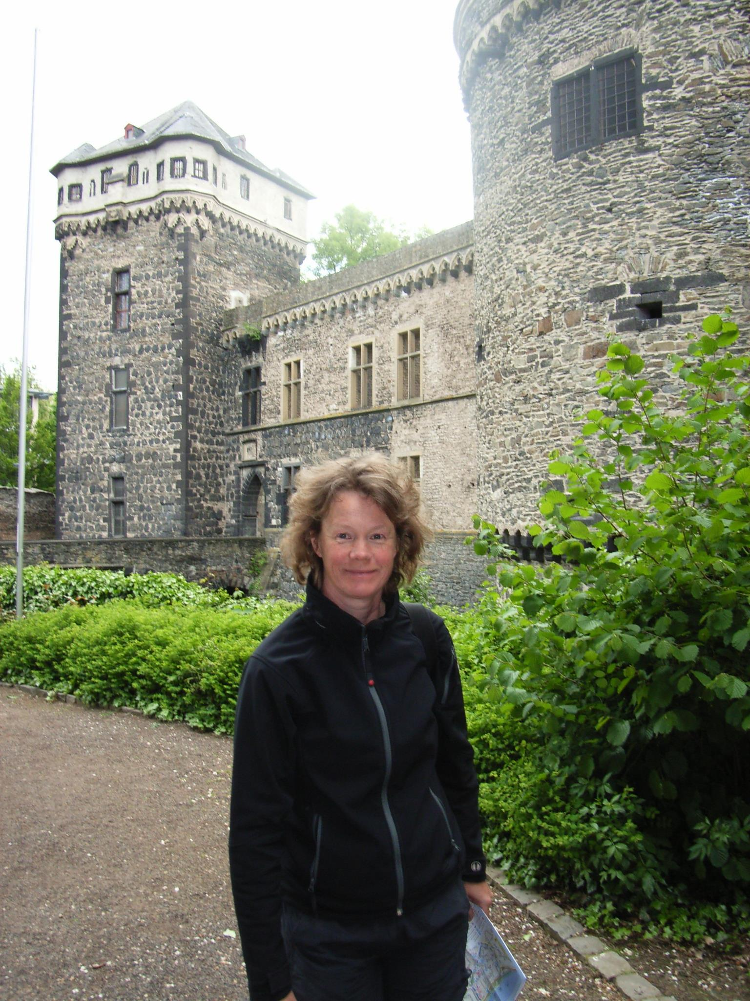 Photo of Tineke van der Schoor