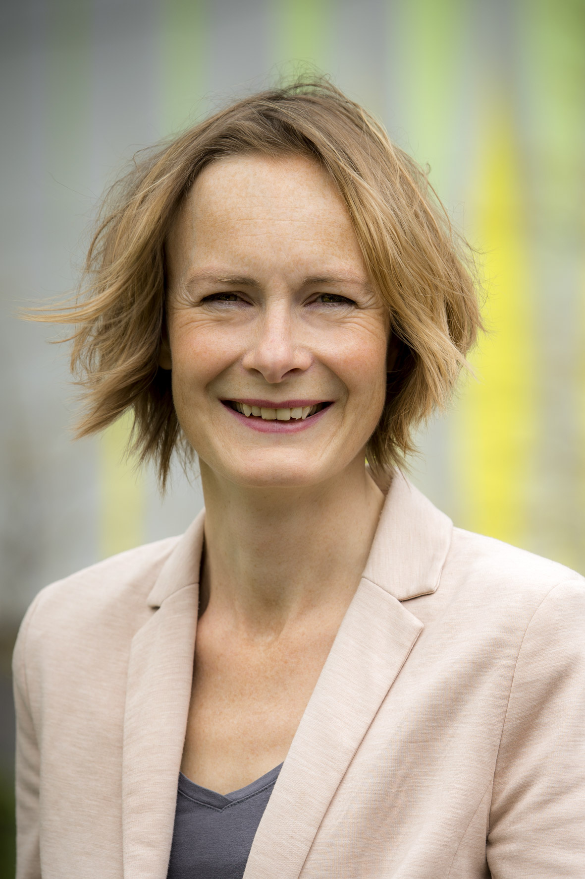 Photo of Linda Hendriks